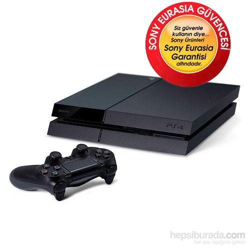 Sony Playstation 4 500 Gb Oyun Konsolu ( Sony Eurasia Garantili )