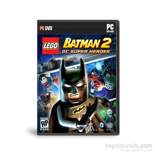 Lego Batman-2 Pc