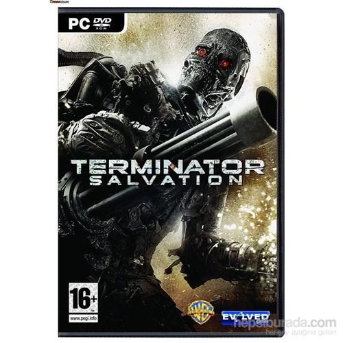 Terminator Salvation PC