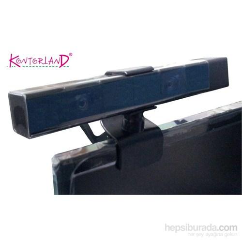 Kontorland PS4 Kamerası Tv Klip