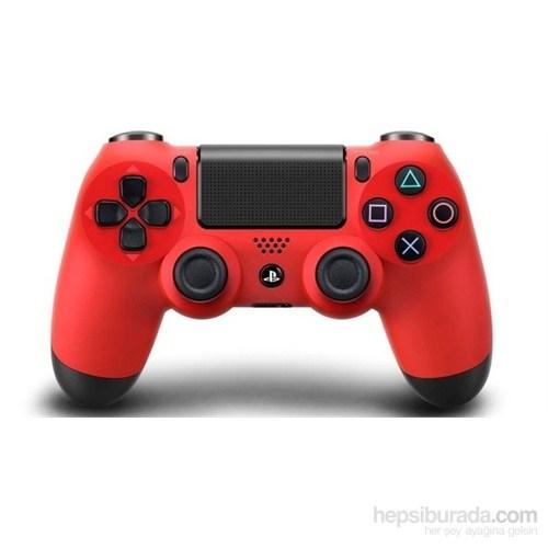 Sony Playstation 4 Dualshock Kablosuz Kumanda/Kol (Joystick) Kırmızı