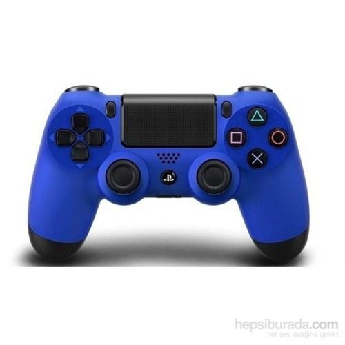 Sony Playstation 4 Dualshock Kablosuz Kumanda/Kol (Joystick) Mavi