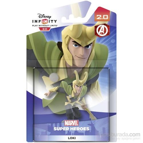 Disney Infinity 2.0 Loki