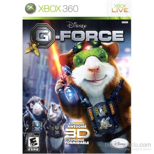 G Force X360