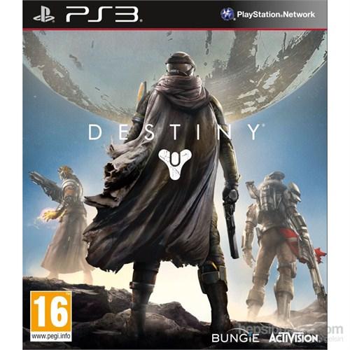 Destiny Ps3 Oyunu
