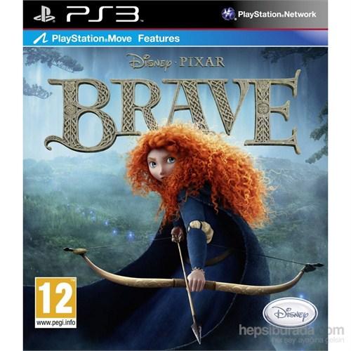 Disnep Pixar Brave Ps3 Oyunu