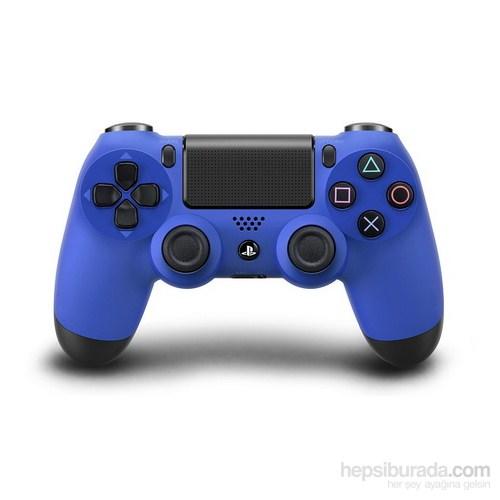 Sony Ps4 Dualshock 4 Oyun Kumandası | Mavi