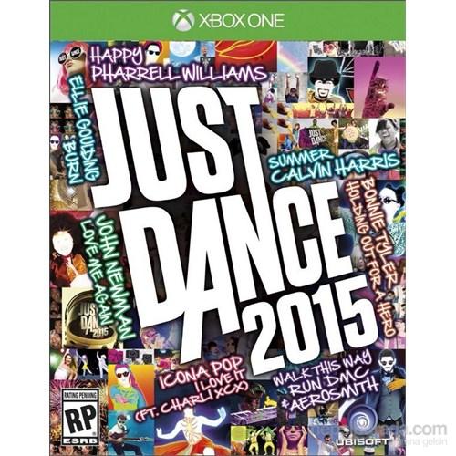 Ubisoft Just Dance 2015 Xbox One