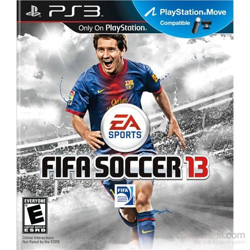Fifa Soccer 2013 13 Ps3 Oyun