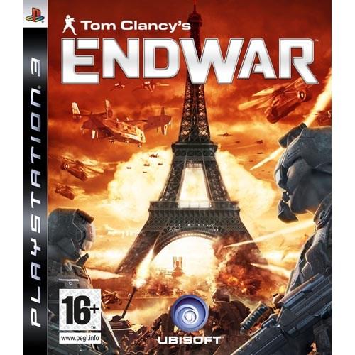 End War PS3