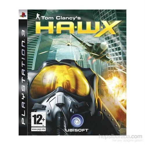 Ubisoft Ps3 Hawx
