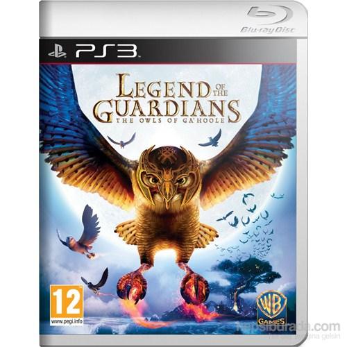 Warnerbros Ps3 Legend Of The Guardıans The Owls Of Ga Hoole