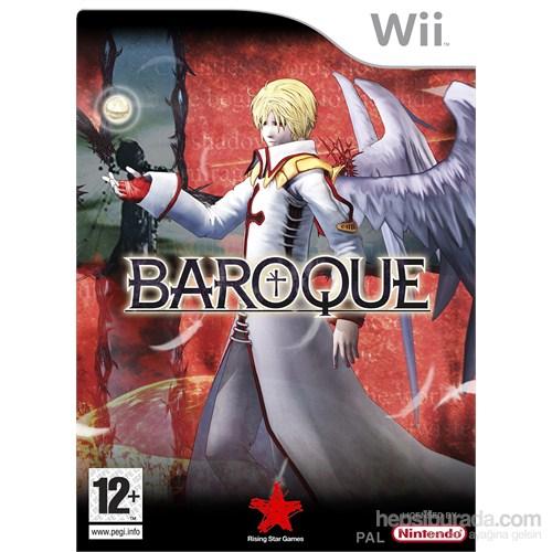 Rising Star Wii Baroque
