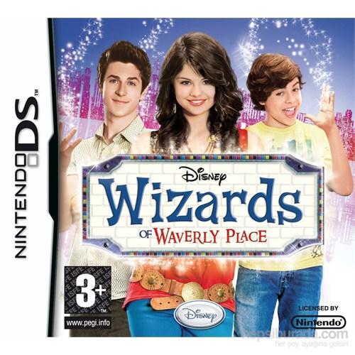 Disney Ds Wızards Of Waverly Place