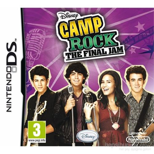 Disney Ds Camp Rock The Fınal Jam