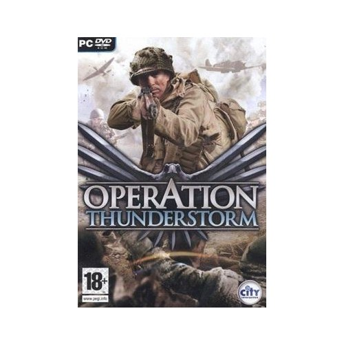 Operatıon Thunderstorm Pc