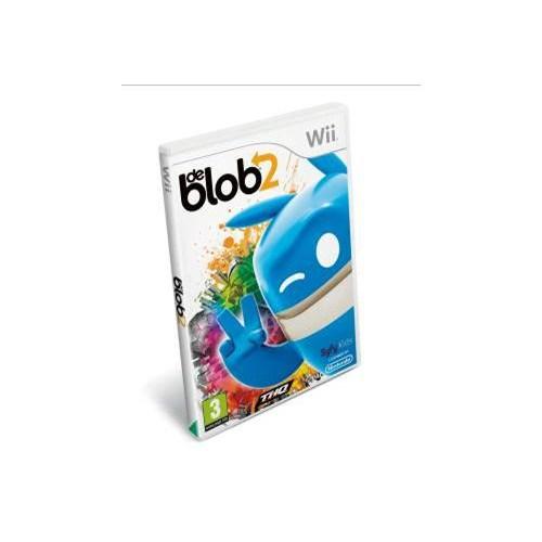 Wii De-Blob 2