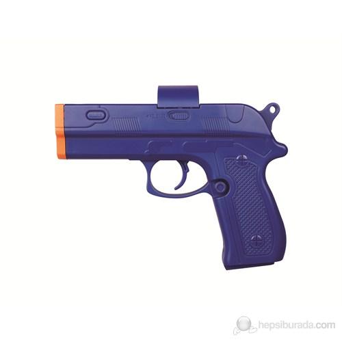PS3 Move 3D Shot-Blue
