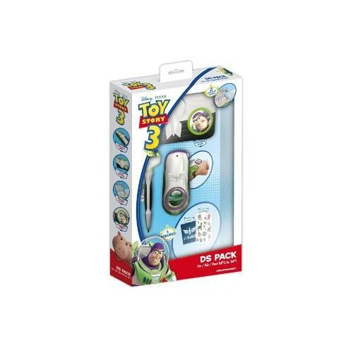 NDS Toy Story 3 Pack