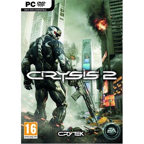 Crysis 2 Türkçe PC