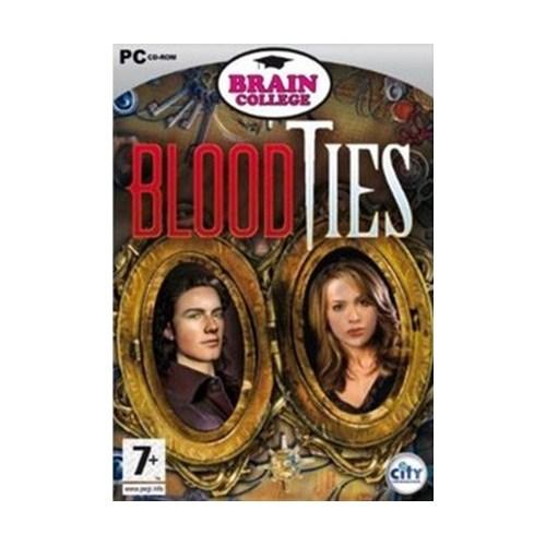 Blood Tıes Pc