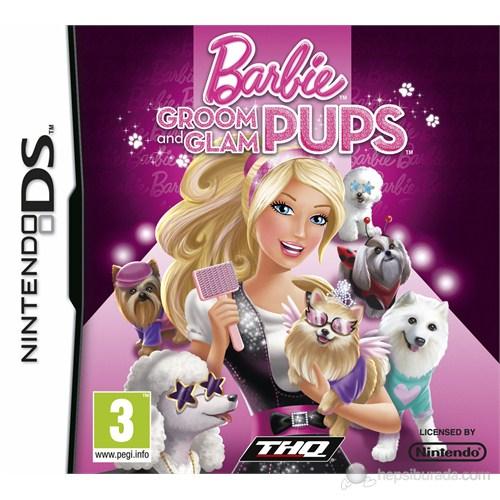 NDS Barbie