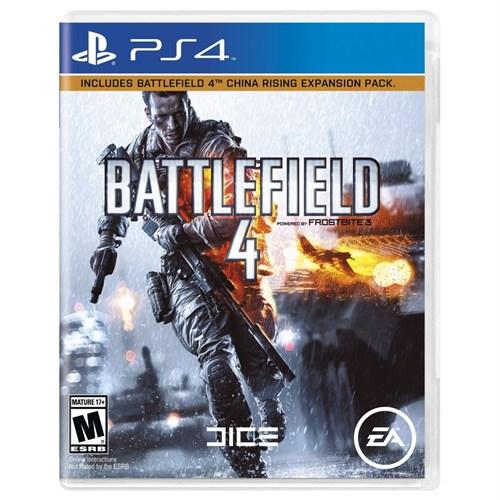Bethesda Battlefield 4 Premium Edition Ps3