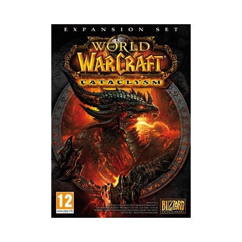 World Of Warcraft: Cataclysm PC