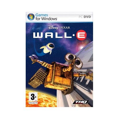 Wall E Pc