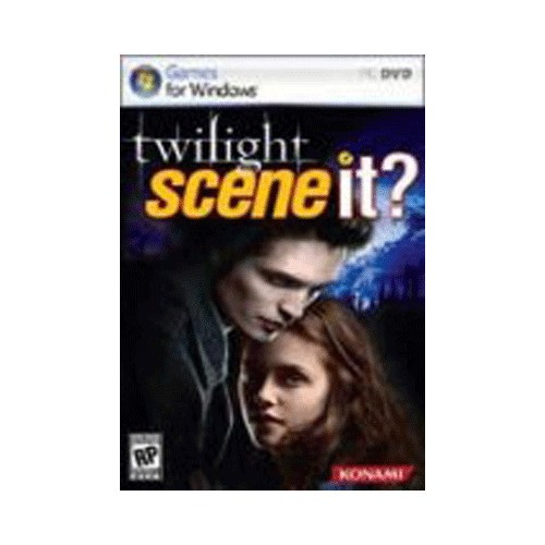 Scene It! Twilight Pc