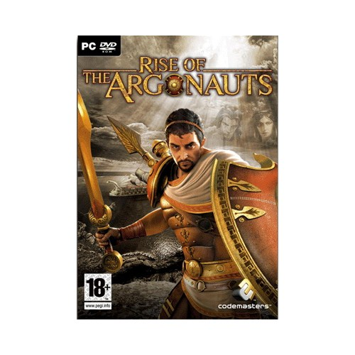 Rise Of Argonauts PC