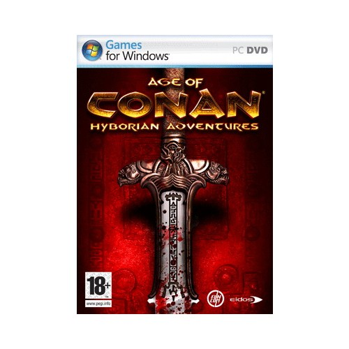 Age Of Conan PC