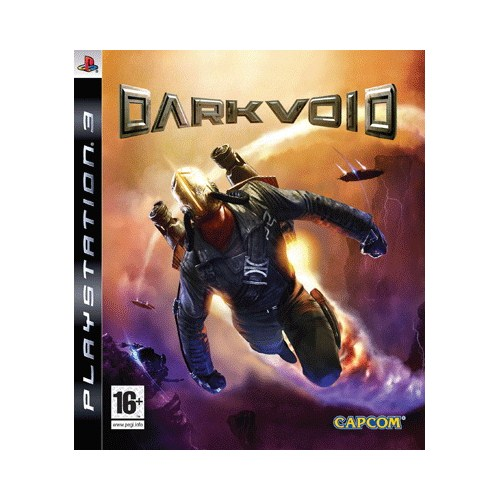 Dark Void Ps 3