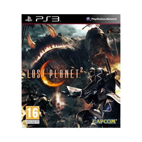 Lost Planet 2 Psx3