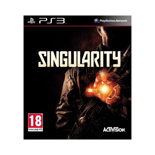 Singularity Psx3