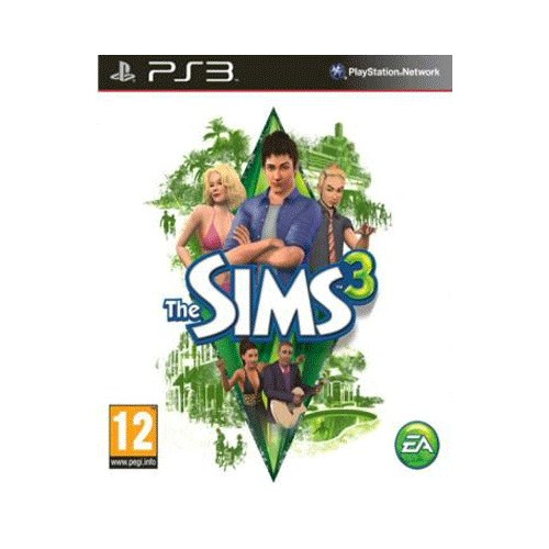 The Sims 3 Ps3