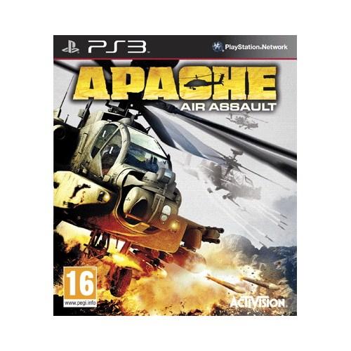 Apache Psx3