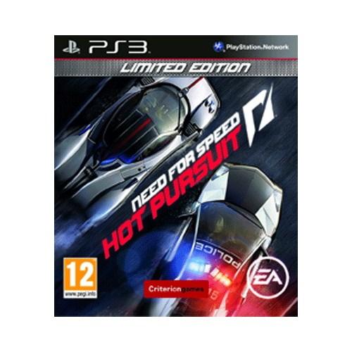 Nfs Hot Pursuit Ltd Edıtıon Psx3