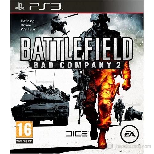 Battlefıeld Bad Company 2 PS3