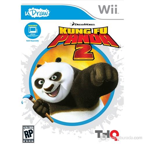Wii Udraw Kung Fu Panda 2