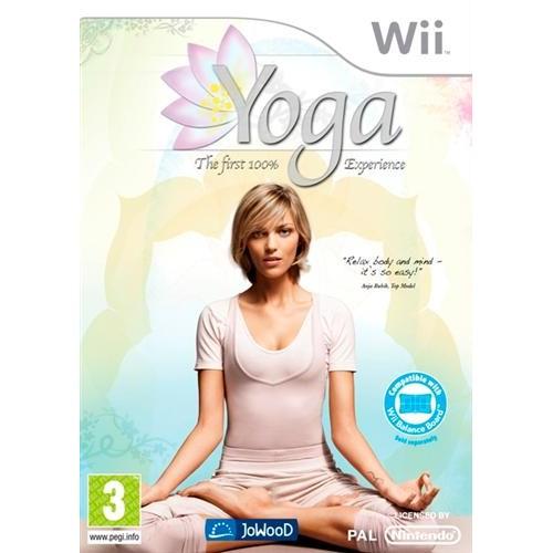 Yoga Wii
