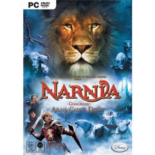 Narnia Günlükleri: Aslan, Cadi Ve Dolap Pc