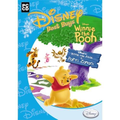 Winnie The Pooh: Parti Zamani Pc