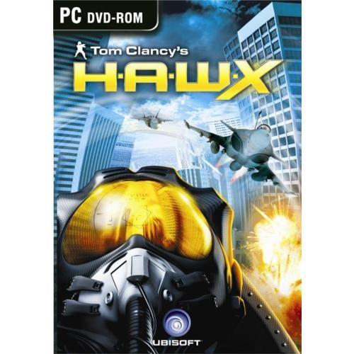 Hawx Pc