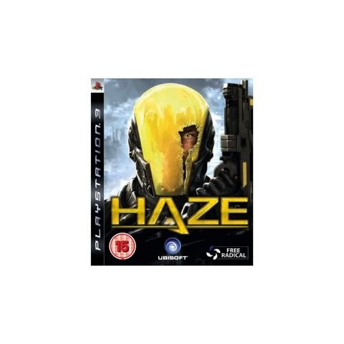 Haze Ps 3