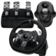 Logitech G920 Driving Force + Driving Force Shifter