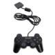 Kontorland PS2 Dual Shock Game Pad