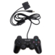 Kontorland PS2/ PC USB Dual Shock Game Controller