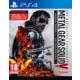 Konami Ps4 Metal Gear Solid V The Definitive