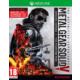 Konami Xbox One Metal Gear Solid V The Definitive